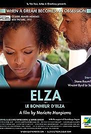 Elza Poster