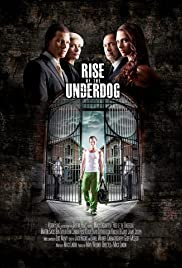 Rise of the Underdog Poster