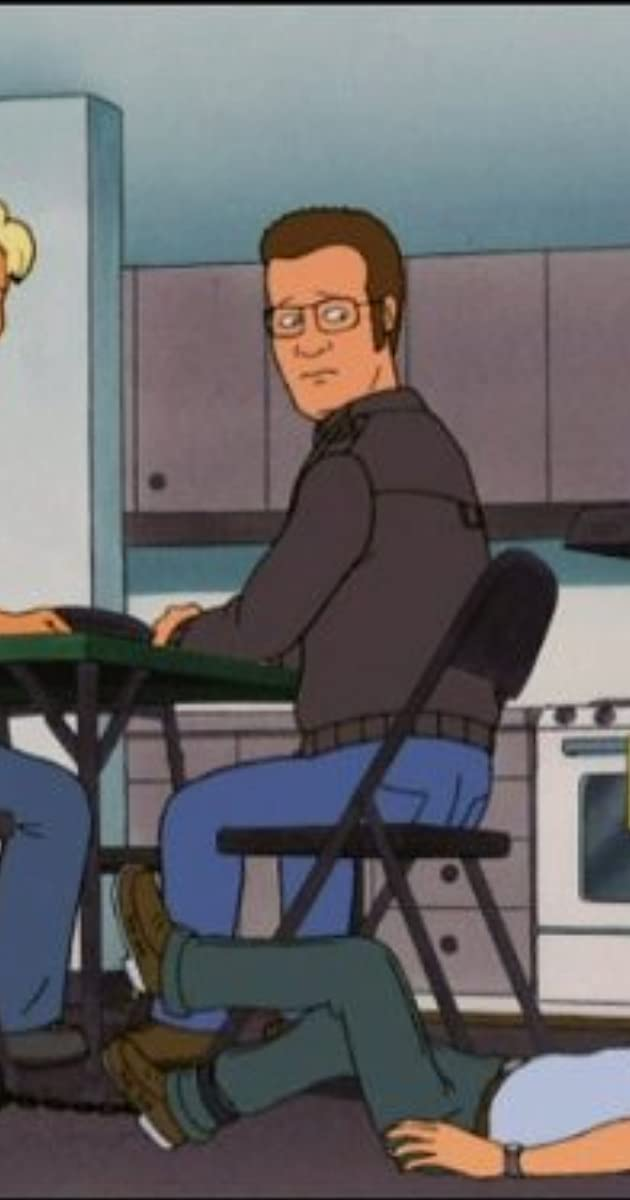 quotking of the hillquot patch boomhauer tv episode 2003 imdb
