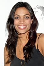 Rosario Dawson's primary photo