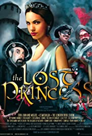 The Lost Princess(2005) Poster - Movie Forum, Cast, Reviews