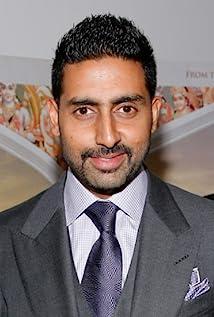 Abhishek Bachchan Picture