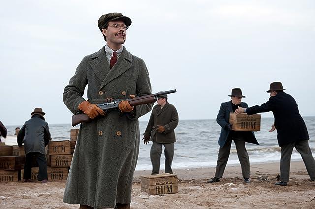 Jack Huston in Boardwalk Empire (2010)