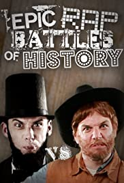 Abe Lincoln vs. Chuck Norris Poster