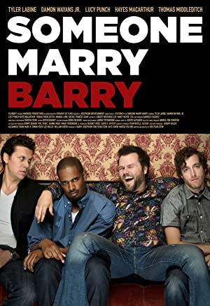 Someone Marry Barry (2014) Download on Vidmate