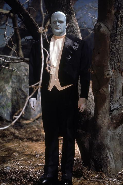 Peter Boyle in Young Frankenstein (1974)