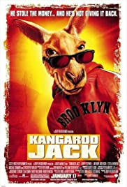 Kangaroo Jack (2003) Poster - Movie Forum, Cast, Reviews