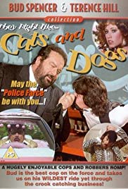 Cat and Dog (1983) Poster - Movie Forum, Cast, Reviews