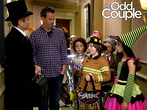 The Odd Couple: I Kid, You Not | Season 3 | Episode 3