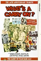 Image of What's a Carry On?