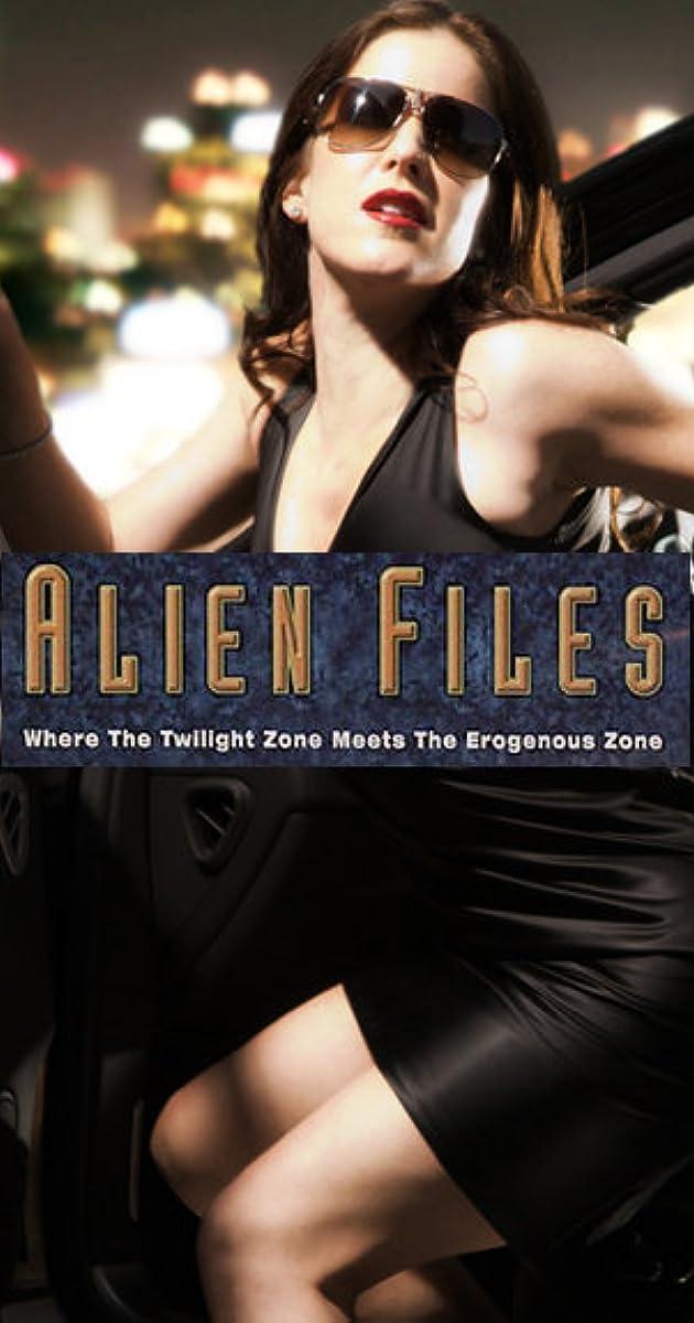 Sex files alien erotica ii