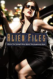 Sex Files: Alien Erotica II Poster
