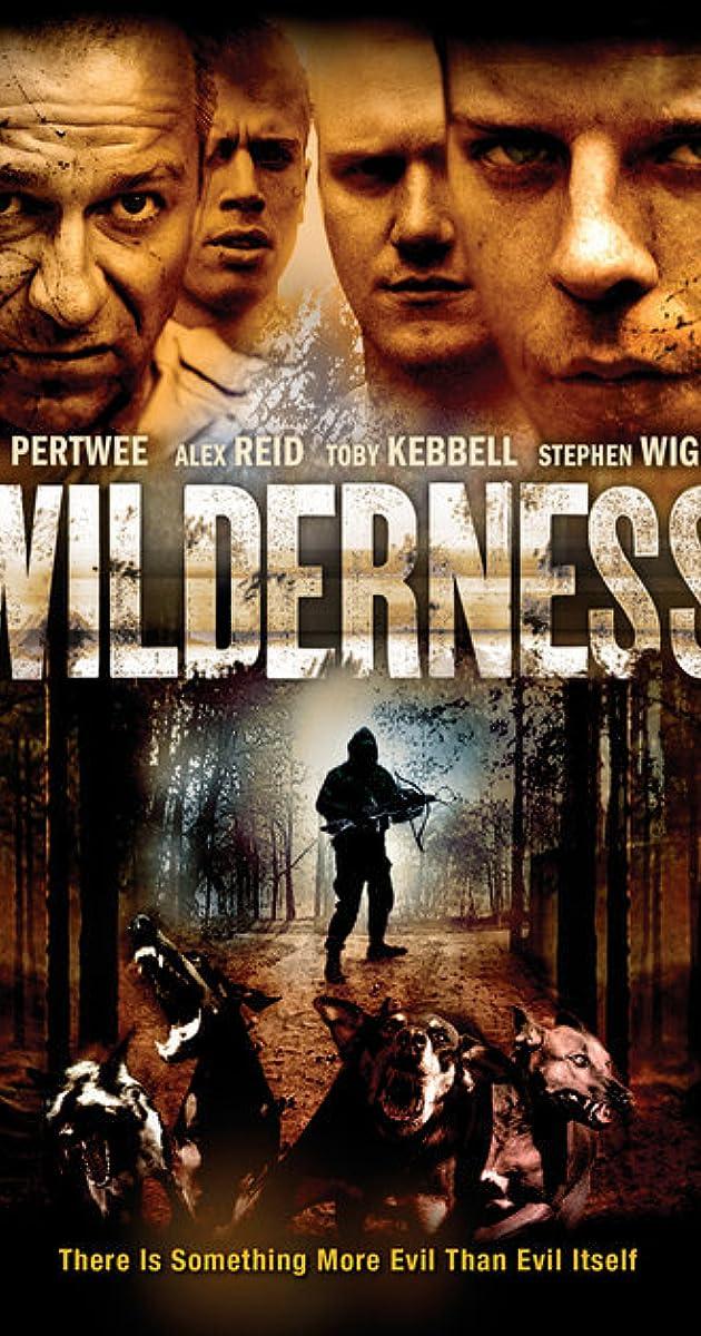 Sulaukėjimas / Wilderness (2006) Online