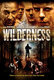 Wilderness (2006) Poster - Movie Forum, Cast, Reviews