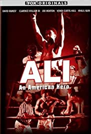 Ali: An American Hero (2000) Poster - Movie Forum, Cast, Reviews
