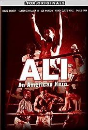 Ali: An American Hero Poster