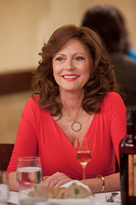 Susan Sarandon in The Big C (2010)