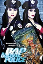 Image of Bad Movie Police Case #3: Humanoids from Atlantis