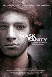 The Mask of Sanity Poster