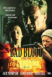 Bad Blood (1981) Poster - Movie Forum, Cast, Reviews