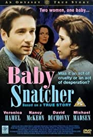 Baby Snatcher (1992) Poster - Movie Forum, Cast, Reviews