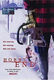 Hobbs End (2002) Poster - Movie Forum, Cast, Reviews