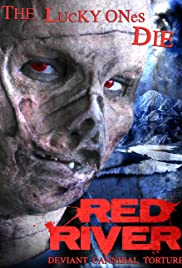 Red River (2011) Poster - Movie Forum, Cast, Reviews