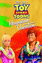 Image of Toy Story Toons: Hawaiian Vacation