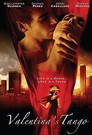 Valentina's Tango Poster