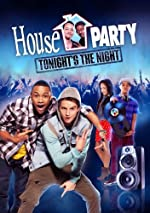 House Party Tonight s the Night(2013)