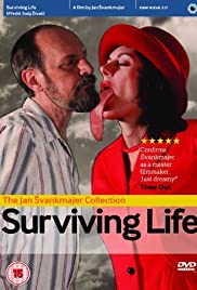 Surviving Life (Theory and Practice) Poster