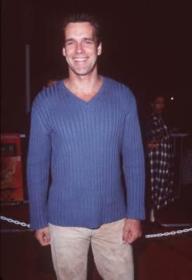 David James Elliott at The Lion King 2: Simba's Pride (1998)