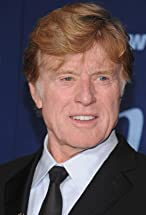 Robert Redford's primary photo