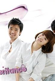 Shining Inheritance Poster - TV Show Forum, Cast, Reviews