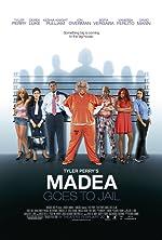 Madea Goes to Jail(2009)