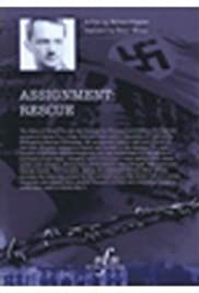 Assignment: Rescue Poster