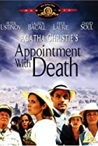 Appointment with Death (1988) Poster