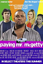 Paying Mr. McGetty Poster