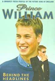 Prince William Poster