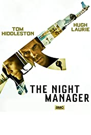 The Night Manager - Season 1 poster