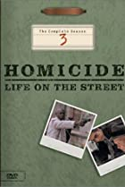 Image of Homicide: Life on the Street: Crosetti