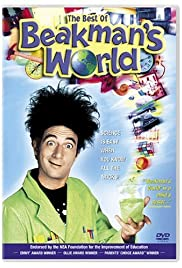 Beakman's World Poster
