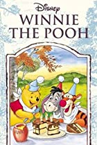 Image of Winnie the Pooh and a Day for Eeyore