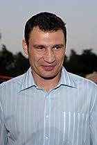 Image of Vitali Klitschko