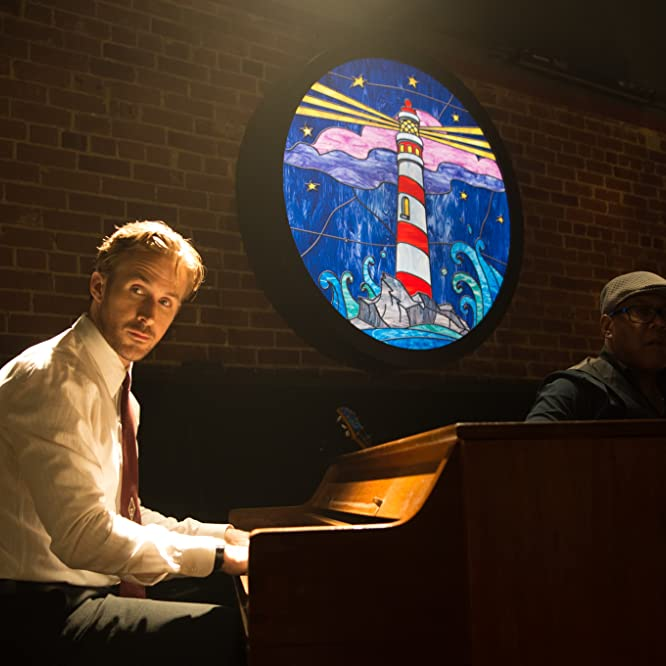 Ryan Gosling in La La Land (2016)