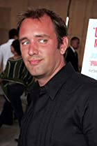 Image of Trey Parker
