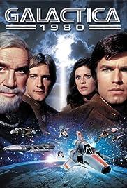 Galactica 1980 Poster