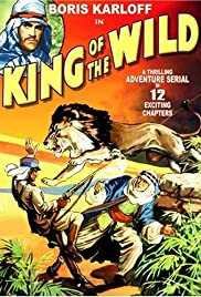 King of the Wild Poster