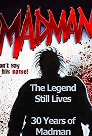 The Legend Still Lives: 30 Years of Madman Poster