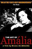 Image of The Art of Amália